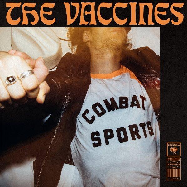 The Vaccines - Combat Sports