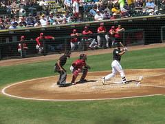 Red Sox at Pirates - Bradenton