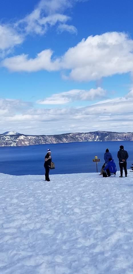 Alicia Bloyed - Crater Lake1