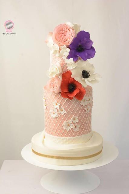 Cake by The Cake Studio (Cayman)