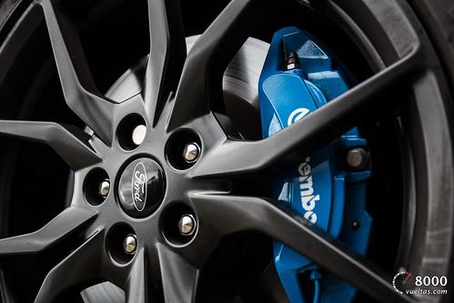 Subaru WRX STI - Ford Focus RS 8000vueltas.com-92
