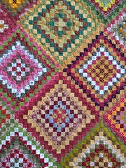 2018 East Bay Quilt Show