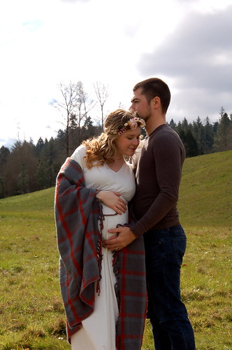 Taylor and Spencer: Baby on the Way