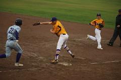 Varsity Boys Baseball vs. Livingston 123