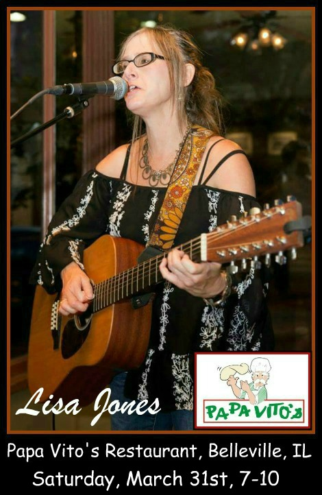 Lisa Jones 3-31-18