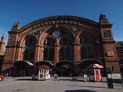 Bremen - Hamburg