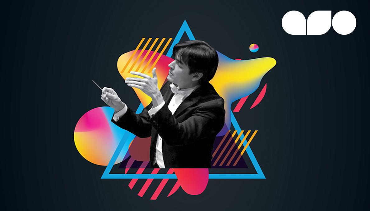 Coffee Concert - Carlos Conducts Brahms & Schumann