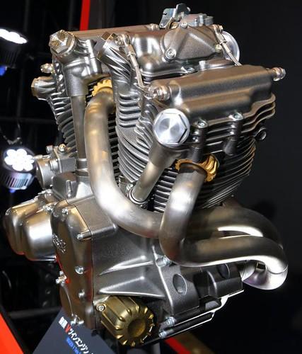 Mugen engine 3