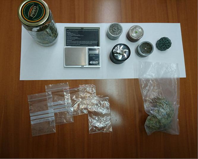 cc agropoli marijuana arresto 04-04-18