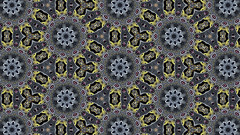 Bulova Kaleidoscope