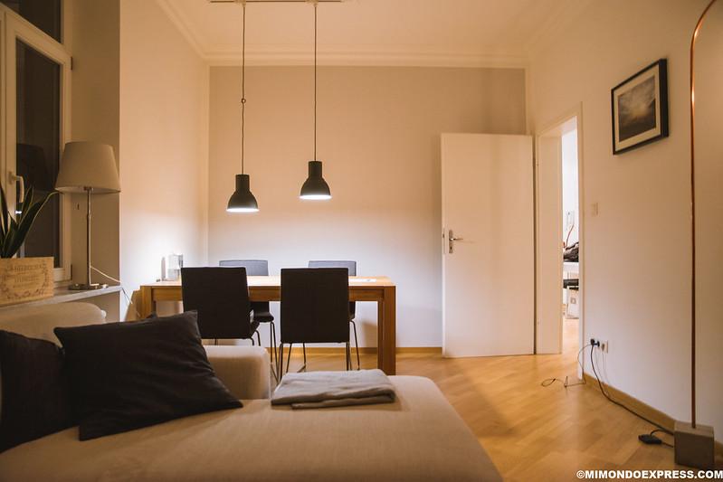 Airbnb Munich