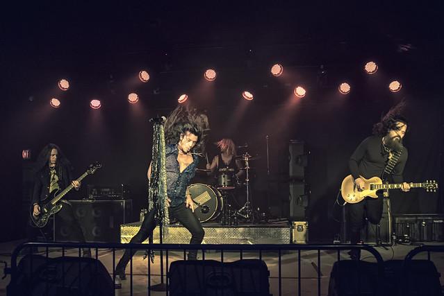 Dellacoma Live in Niagara Falls, NY