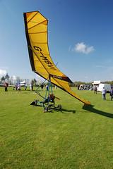 G-MBVI Hiway Sky-Trike 250Super [CYSSC 2] Popham 020509