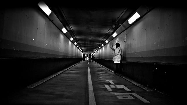 Kanmon Tunnel (Japan)