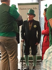 St. Patrick's Day and More