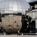 Planetarium Passer By
