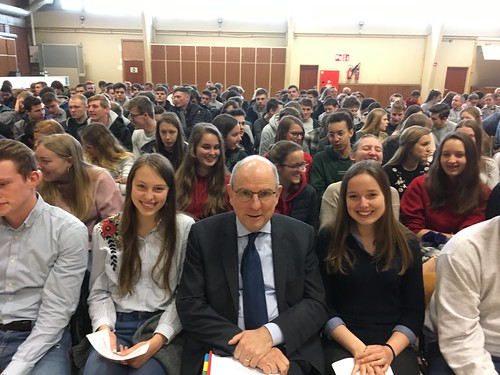 2018.03.14|Lezing Don Bosco Haacht