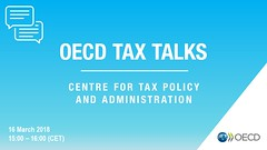 OECD Tax Talks #9