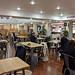 Exeter University, Terrace Restaurant