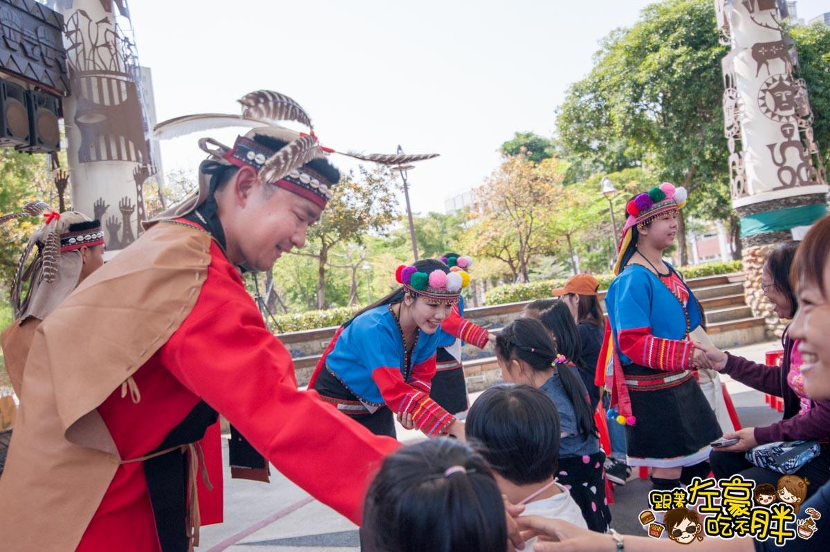 原民好藝市-原住民文化館-7