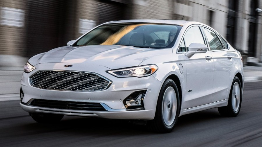 FordFusion 1
