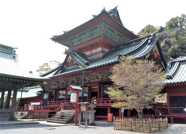 靜岡縣淺間神社 (3)