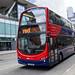 Transdev Red Express X5VTD