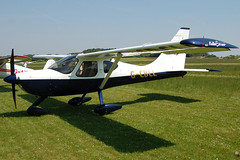 G-CBCL Stoddard-Hamilton GlaStar (PFA 295-13089)  Popham 080608