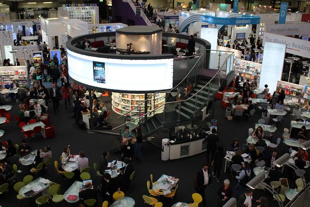 Hachette - London Book Fair 2018