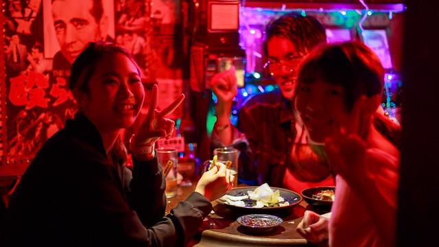 Restaurant à Hiroshima