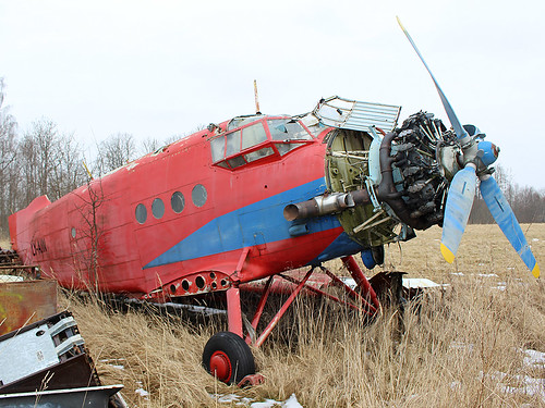 LY-AIN AN-2 Mazeikiai 11-03-18