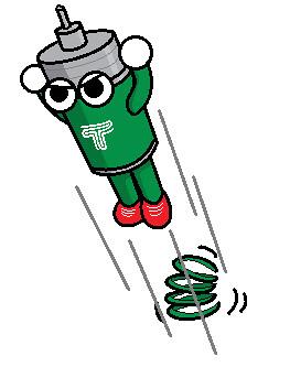 TEIN Mascot