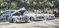 Duke's Car Club
