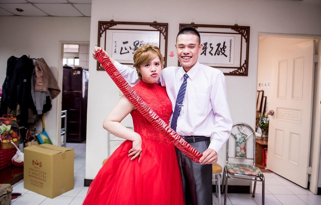 芷馨 & 俊男 | 2017/12/31 | 彰化大和屋