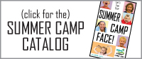 Summer Camp Catalog