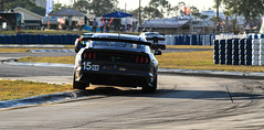 2018 CTSCC at Sebring (Practice and Qualifying)