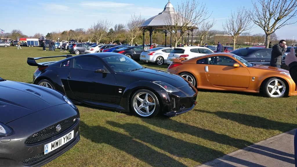 New to the forum  - Introductions & Welcome Messages - 350Z & 370Z UK