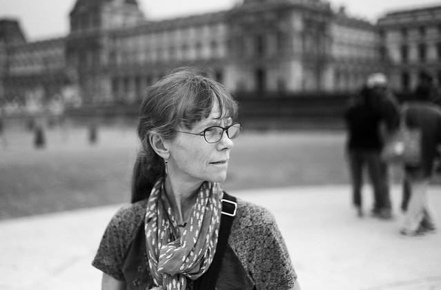 Sue, Louvre