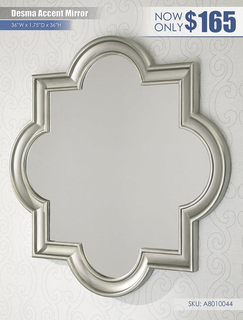 Desma Mirror A8010044