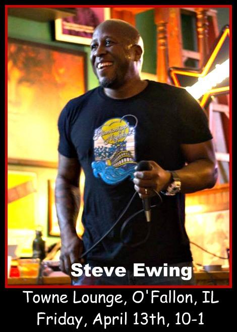 Steve Ewing 4-13-18