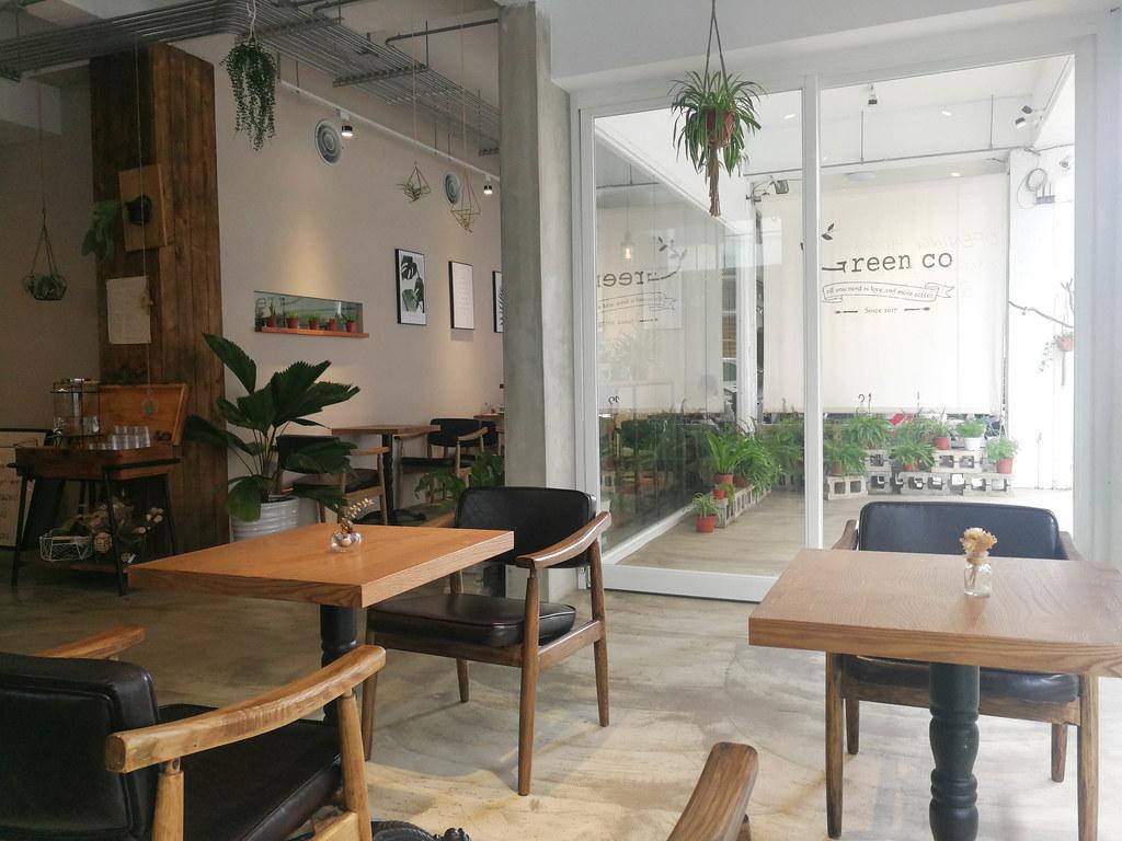 綠沐恬拾 café & pâtisserie (7)