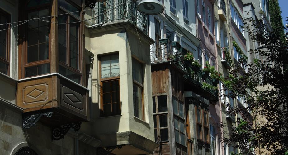 Onbekende bezienswaardigheden in Istanbul: Cukurcuma Istanbul | Mooistestedentrips.nl