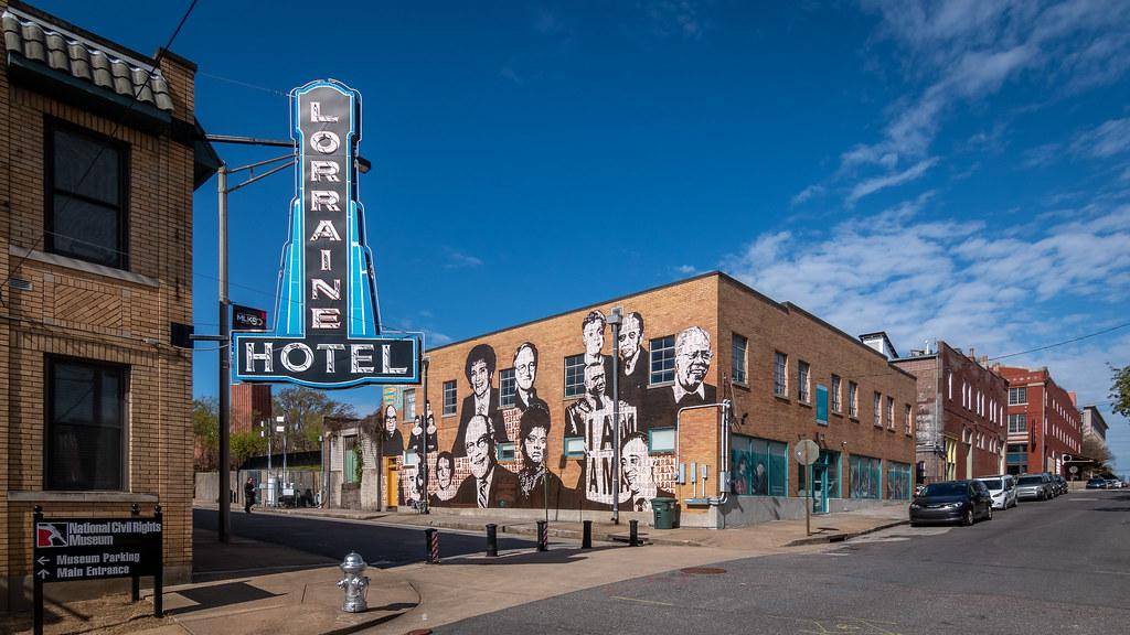 Memphis - Tennessee - [USA]