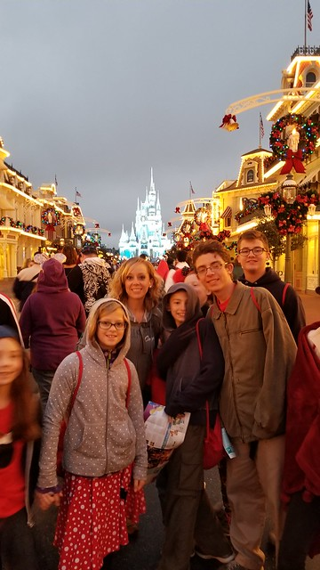 Dec 30 2017 Magic Kingdom (24)