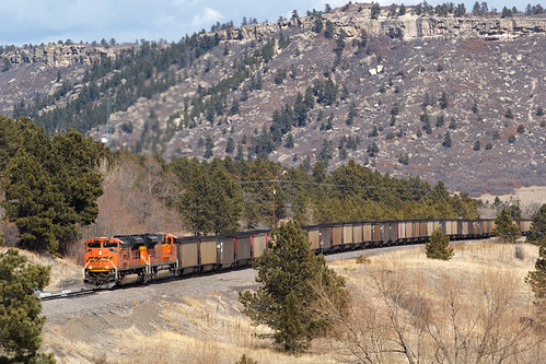 bnsf bnsf9326 emd sd70ace larkspur colorado jointline train railroad