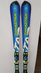 Prodám lyže DYNASTAR SPEED OMEGLASS Ti - titulní fotka