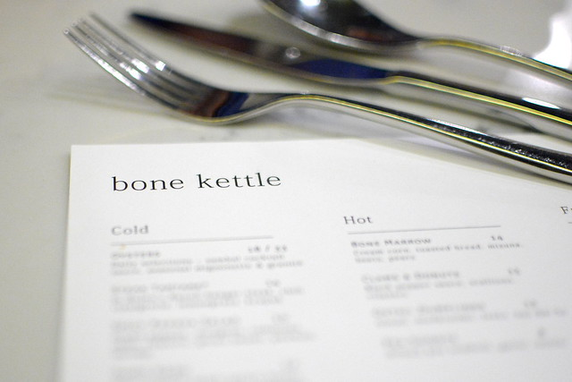 Bone Kettle - Pasadena