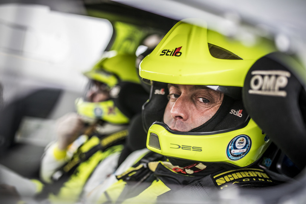 29 TEODOSIO Ricardo (prt), TEIXEIRA Jose (prt), SKODA FABIA R5, portrait during the 2018 European Rally Championship ERC Azores rally,  from March 22 to 24, at Ponta Delgada Portugal - Photo Gregory Lenormand / DPPI