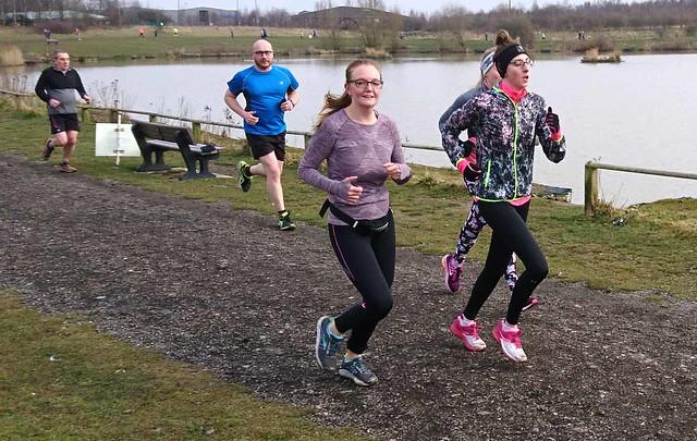 Runners 4