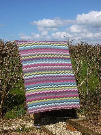 Rippe Blanket